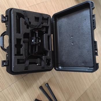 Rent DJI Ronin-M  with hard Nanuk case
