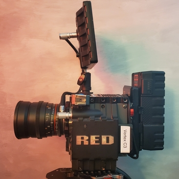Rent RED Scarlet-MX Camera Kit (4 Red Mags Included!!)