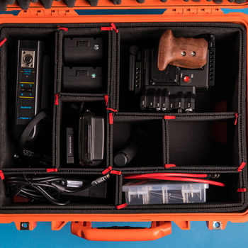 Rent RED Raven 4.5k EF Ready to Shoot Kit