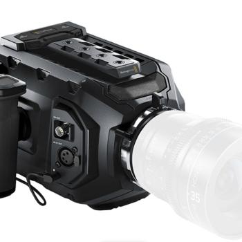 Rent Black Magic Design URSA Mini 4K Cinema Camera Package