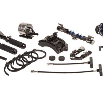 Rent Tilta TT-03-TL and Shoulder Rig Kit