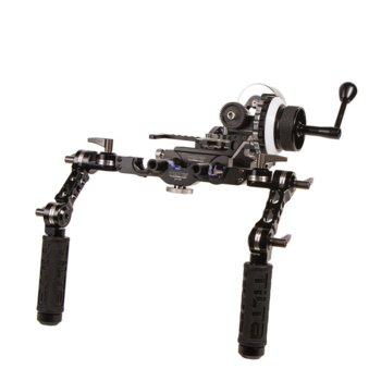 Rent Tilta TT-03-TL and Shoulder Rig Kit