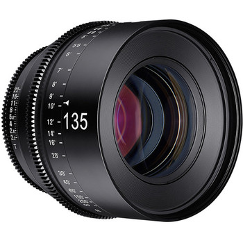 Rent Rokinon Cine Xeen Lens 135mm T2.2