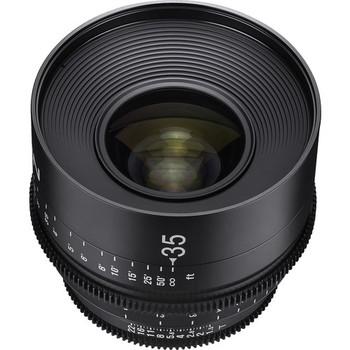 Rent Rokinon Cine Xeen Lens 35mm T1.5