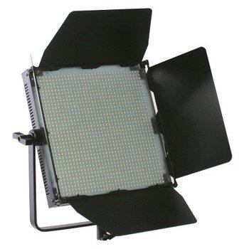 Rent LED Panel, 1x1, 4600K, 75W, 1190LED's