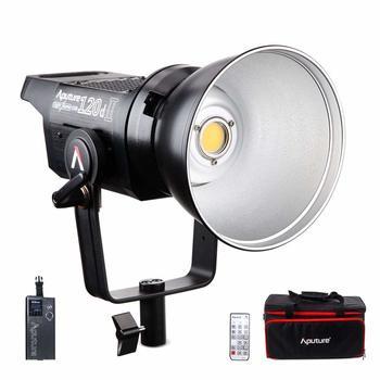 Rent Aputure Light Storm C120 Daylight (version 2) COB LED Light