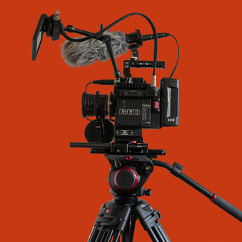 Rent RED DSMC2 Dragon-X: ULTIMATE Kit With Kippertie Revolva Variable NDs, Leica R Lenses and MORE