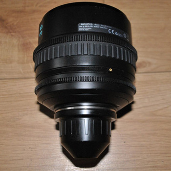 Rent Sony Cine-Alta SCL-P35T20 PL Mount