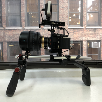 Rent Z-Cam E2 Cinema Package 1