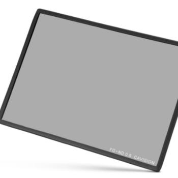 Rent Cavision 4x5.65 ND 0.6 Filter