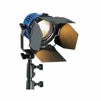 Rent ARRI Interview Light Kit (4 Heads)