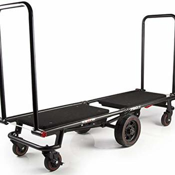 Rent Krane AMG 750 Multi-Mode Folding Longbed Cart