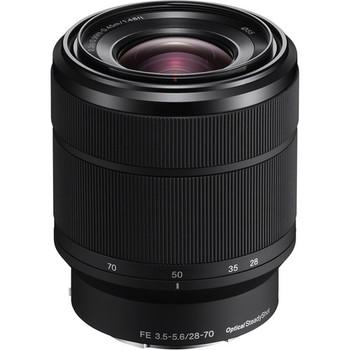 Rent Sony FE 28-70mm f/3.5-5.6 OSS Lens
