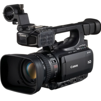 Rent Excellent B-camera addition to a C300 shooting package!