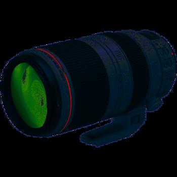 Rent Canon Zoom Lens - 100-400mm f4.5-5.6 L