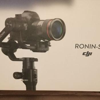 Rent DJI Ronin-S