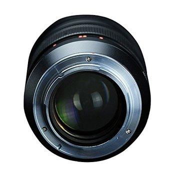 Rent Mitakon 50mm f/0.95 Sony FE Cameras Standard-Prime Lens (Manhattan)
