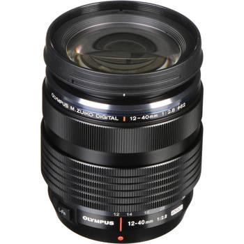 Rent Olympus m.zuiko digital pro 12-40mm f/2.8