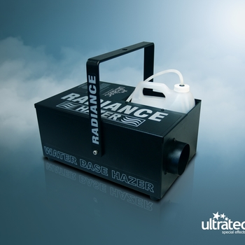 Rent Ultratec Radiance Haze Machine