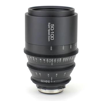 Rent G.L. Optics 50-100mm f2.0 Zoom Lens (SIGMA) Canon EF Mount