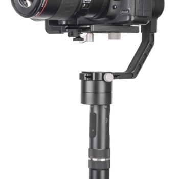 Rent Zhiyun-Tech Crane v1 - w/ Manfrotto 323 RC2 Quick Release adapter and plates .