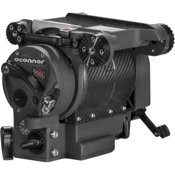 Rent OConnor Ultimate 2560D Fluid Head