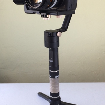 Rent Zhiyun-Tech Crane PLUS     5.5 lbs payload