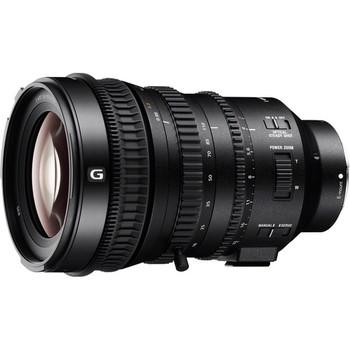 Rent Sony E PZ 18-110mm f/4 G OSS Lens