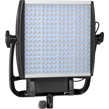 Rent Litepanels Astra 4x Bi Color with v-mount, softbox, c stand, shot bag, stinger