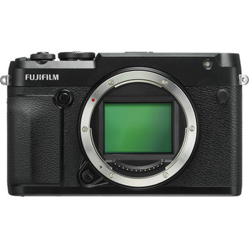 Rent FUJIFILM GFX 50R Medium Format Mirrorless Camera