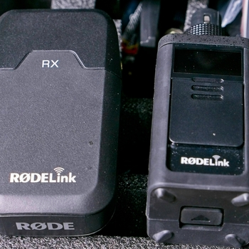 Rent RODELink Newsshooter Kit Digital Wireless System with case
