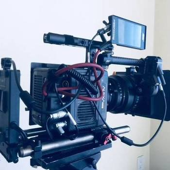 Rent ARRI Alexa Mini (4:3) + Tilta Nucleus M Wireless FF System