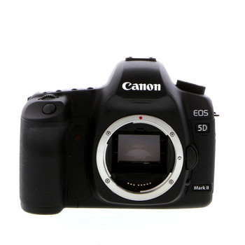Rent Canon Canon EOS 5D Mark II