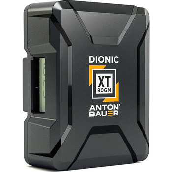 Rent Anton Bauer Dionic XT90 Package (Gold or V-Mount)