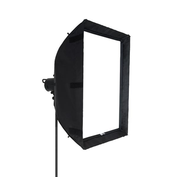 Rent Small Chimera softbox with speedring kit