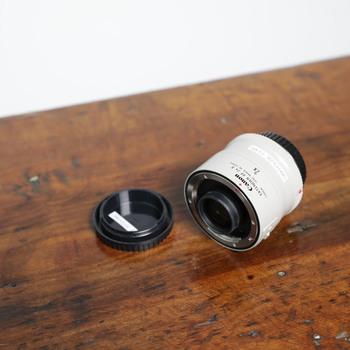 Rent Canon Telephoto Extender EF 2x II