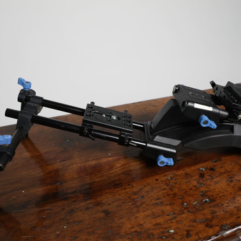 Rent Redrock Micro Shoulder Mount