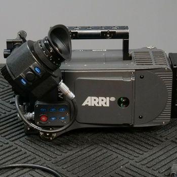 Rent Arri Alexa Classic EV