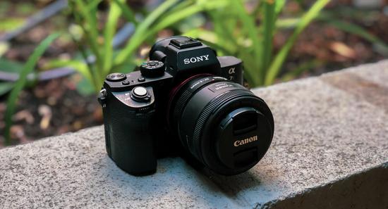 Camera beauty