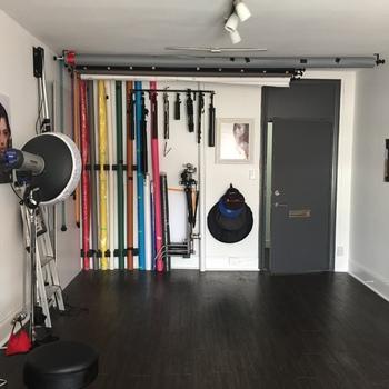 Rent K-Town Private Studio