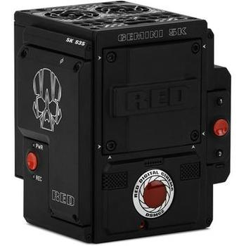 Rent RED DSMC2 Gemini 5K with Kit Package with PL or EF Mount