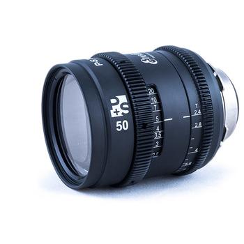 Rent Kowa Evolution 50mm T2.4 PL Anamorphic 2x