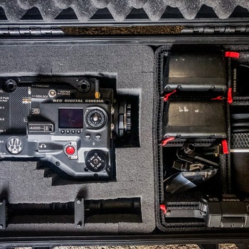 Rent RED Ranger Gemini 5k Ready to Shoot Kit