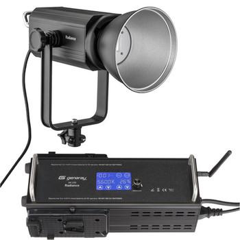 Rent Genaray Radiance Daylight LED Monolight