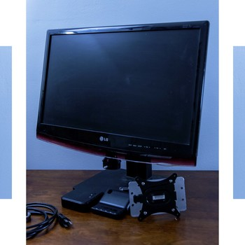 Rent WIreless Director's Monitor with Nyrius 1080p Streaming
