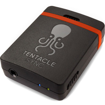 Rent Tentacle Sync - TE1 - Timecode Generator with Bluetooth (includes all needed cables)