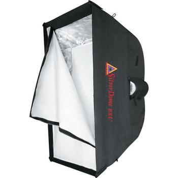 Rent PhotoFlex SilverDome NXT Softbox - 24x32q
