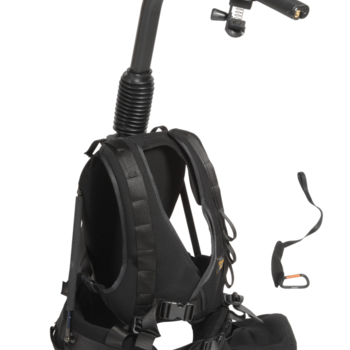 Rent Easyrig Vario 5 Small Cinema Flex Vest with Standard Top Bar & Quick Release