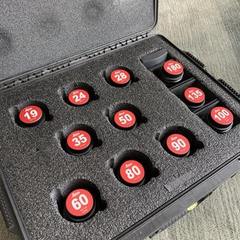 Rent Ultimate Leica R set of 11 Lenses (19, 24, 28, 35, 50, 60, 80, 90, 100, 135, 180) Cine-Mod Vintage Leitz