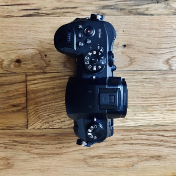 Rent *The GH5 To The Rescue: vLog, SD card, Extra Battery Included